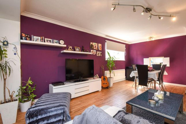 Thumbnail Property for sale in White Lodge Close, Sutton