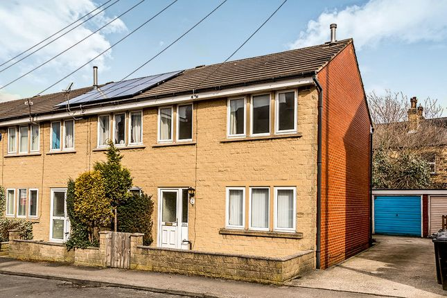 Thumbnail Property to rent in Beech Street, Tingley, Wakefield