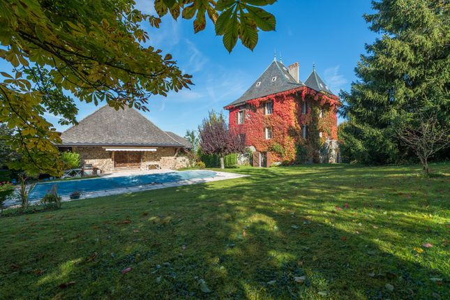 5 bed château for sale in Close To Annecy (Commune), Annecy, Haute-Savoie, Rhône-Alpes, France