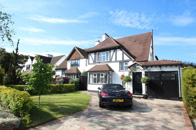 Princes Avenue, Petts Wood, Orpington BR5