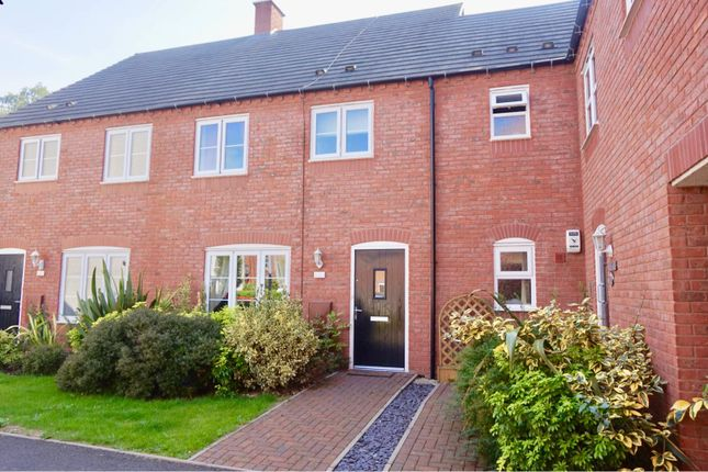 Thumbnail Terraced house for sale in The Dingle, Doseley