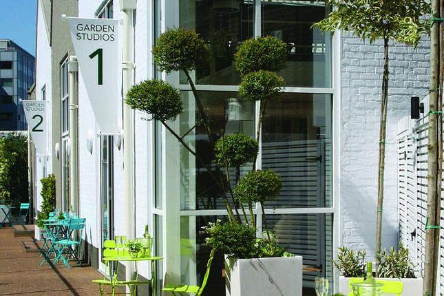 Thumbnail Retail premises for sale in Garden Studios, Hammersmith