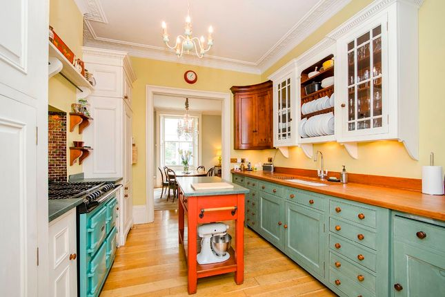 Thumbnail Detached house to rent in Campden Grove, Kensington
