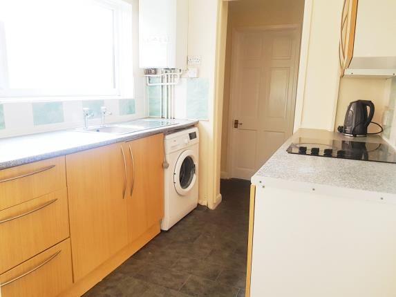 Kitchen of Falkland Street, Middlesbrough, North Yorkshire TS1