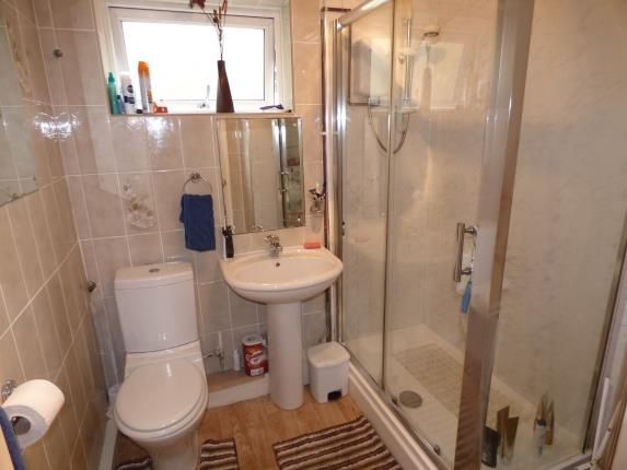 Shower Room of The Mews, Chapel Walk, Padiham, Burnley BB12