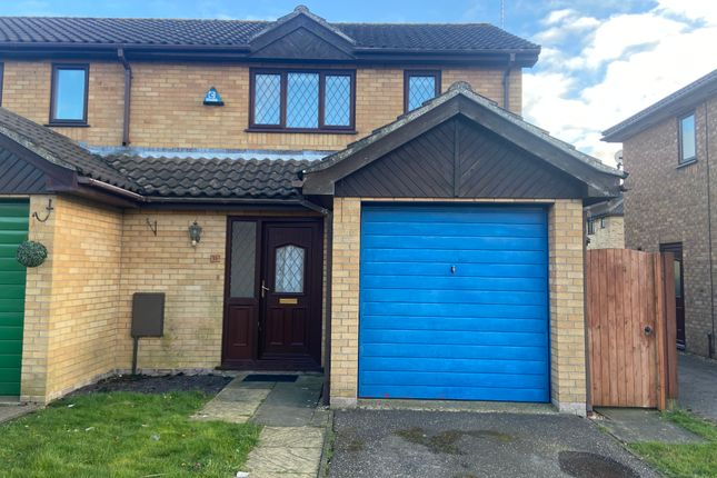 2 bed end terrace house to rent in Ranville, Carlton Colville NR33