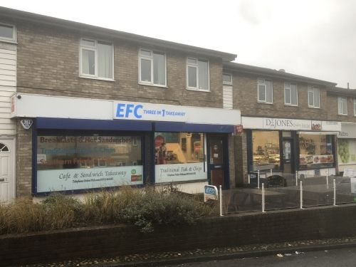 Thumbnail Retail premises for sale in Dewsbury, West Yorkshire