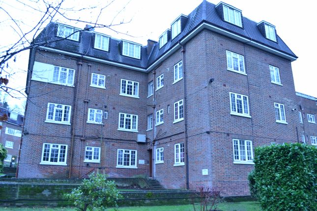 Thumbnail Flat to rent in Sudbury Hill, Harrow