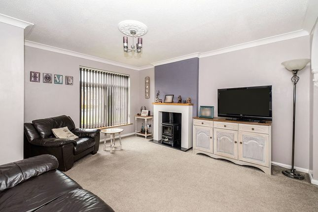 Lounge of Hunters Gardens, Dinnington, Sheffield, South Yorkshire S25