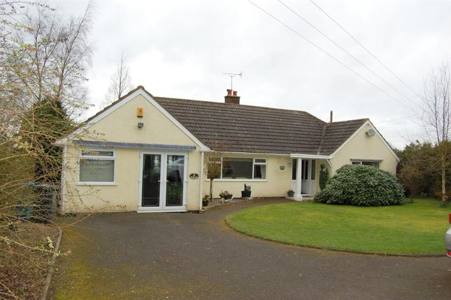 Thumbnail Bungalow for sale in Joyces Lane, Bednall Head, Stafford