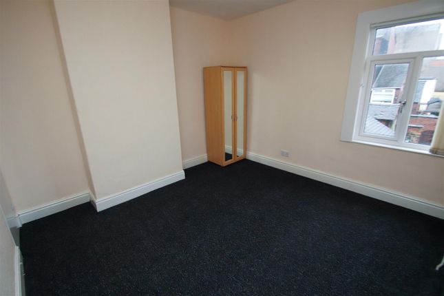 Bedroom Two of Frederick Avenue, Penkhull, Stoke-On-Trent ST4