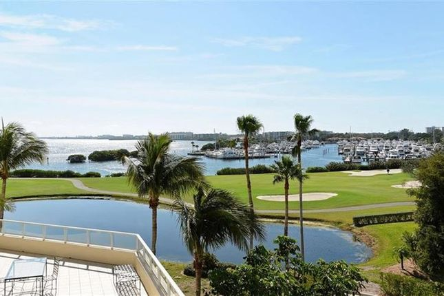 Thumbnail Town house for sale in 3010 Grand Bay Blvd #425, Longboat Key, Florida, 34228, United States Of America