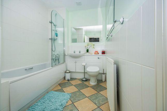 Family Bathroom of Grandholm Crescent, Bridge Of Don, Aberdeen AB22