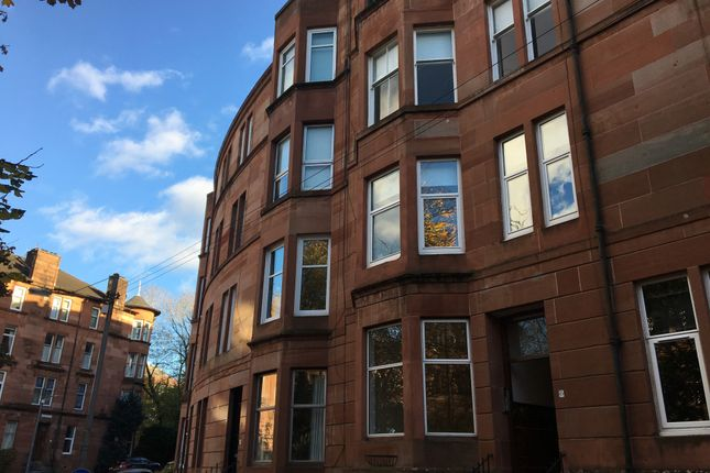 Thumbnail Flat for sale in Shawlands, Glasgow