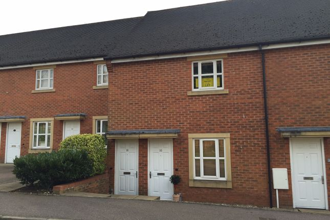 Thumbnail Mews house to rent in Wyndley Grove, Off St Bernards Road, Wylde Green, Sutton Coldfield