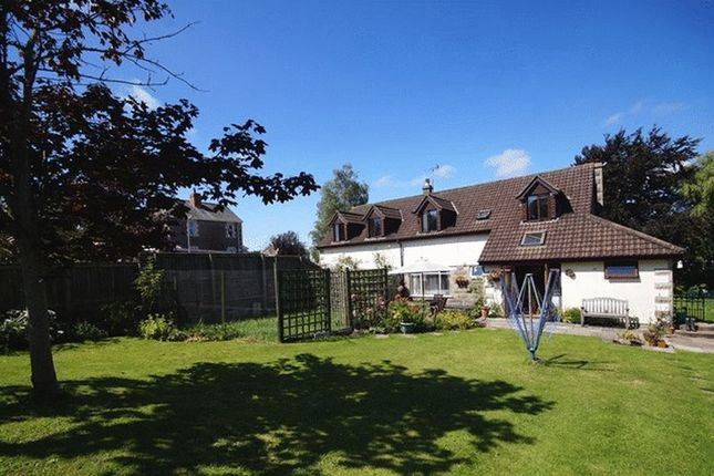 5 bed detached house for sale in Wells Road, Chilcompton, Radstock