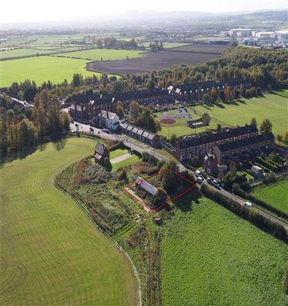 Thumbnail Land for sale in Deeside Farm, Flint Road, Saltney Ferry, Deeside, Flintshire