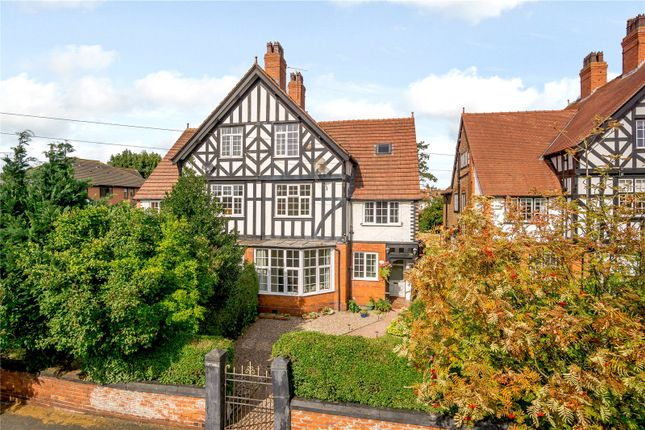 6 bed semi-detached house to rent in Shavington Avenue, Chester CH2