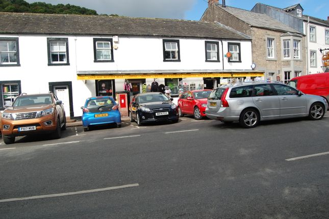 Thumbnail Retail premises for sale in Pooley Bridge, Cumbria