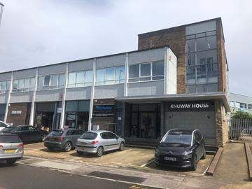 Thumbnail Office for sale in Cranborne Road, Potters Bar
