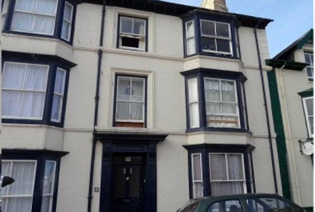 Thumbnail Shared accommodation to rent in Maisonette 8 Baker Street, Aberystwyth, Ceredigion