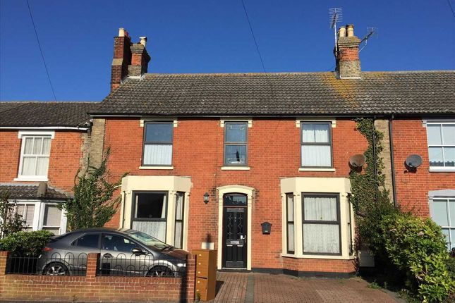 Thumbnail Flat for sale in Ranelagh Road, Felixstowe