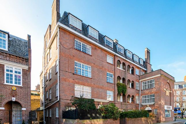 Thumbnail Flat to rent in Jubilee Place, London
