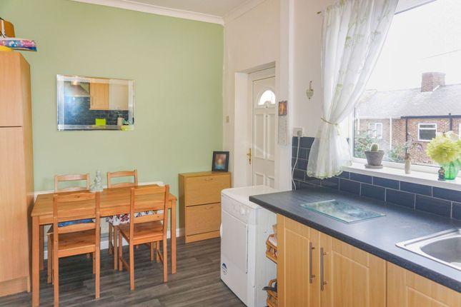 Kitchen/Diner of Seventh Street, Peterlee SR8