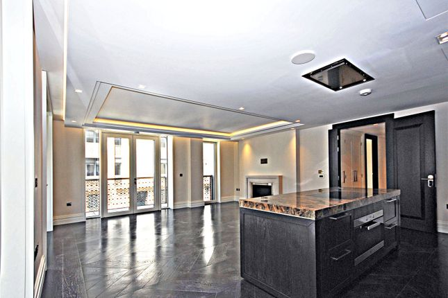 Thumbnail Flat for sale in Gladstone Court, 190 Strand
