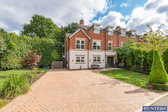 5 bed semi-detached house for sale in The Coppice, Worsley, Manchester, Greater Manchester M28
