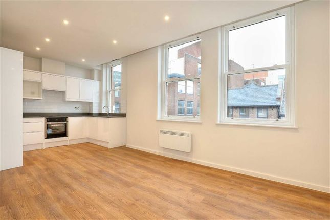 Thumbnail Flat for sale in Apartment 13 Queens Buildings, 55, Queen Street, City Centre