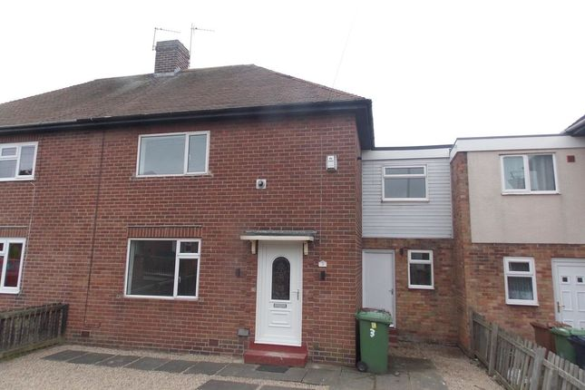 Thumbnail Property to rent in Polworth Square, Sunderland