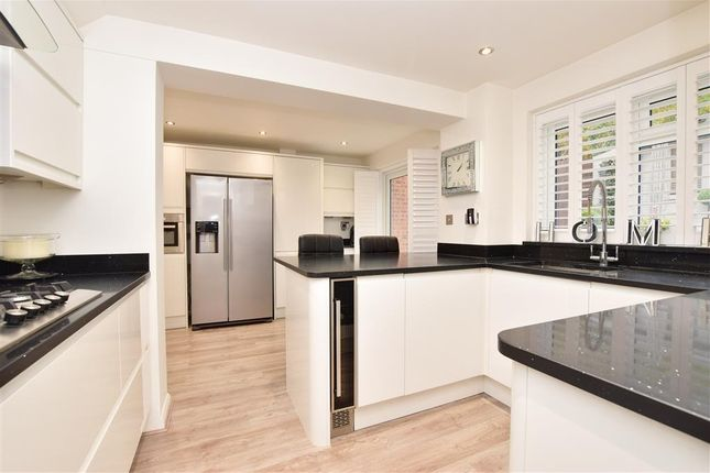 Thumbnail Terraced house for sale in Osprey Gardens, South Croydon, Surrey