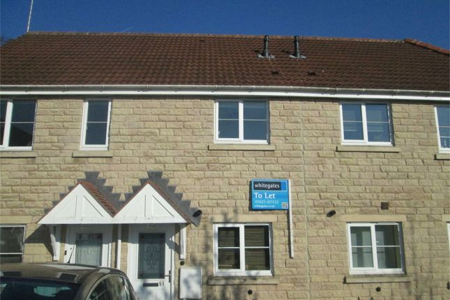 Thumbnail Flat to rent in Mill Rise Road, Mansfield, Notts