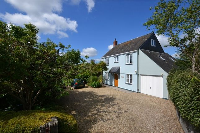 Thumbnail Detached house for sale in Fore Street, Tregony, Truro