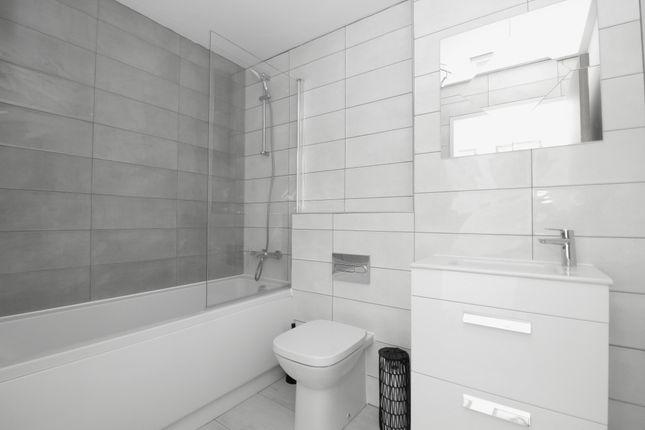 Bathroom of West Street, Fareham, Hampshire PO16