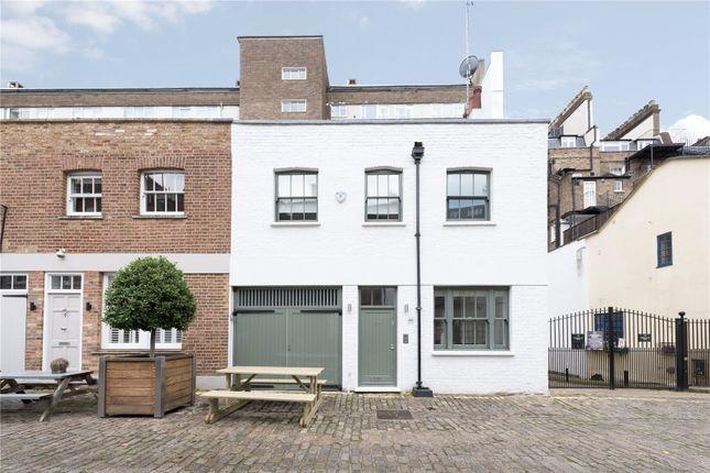 Thumbnail Mews house for sale in Bathurst Mews, Paddington, London