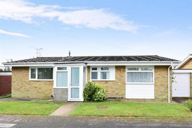 2 bed detached bungalow for sale in Laurel Close, Folkestone, Kent