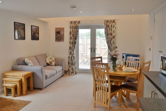 1 bed terraced house to rent in Headley Way, Headington, Oxford OX3