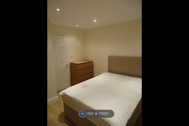 2nd Bedroom With Ensuite