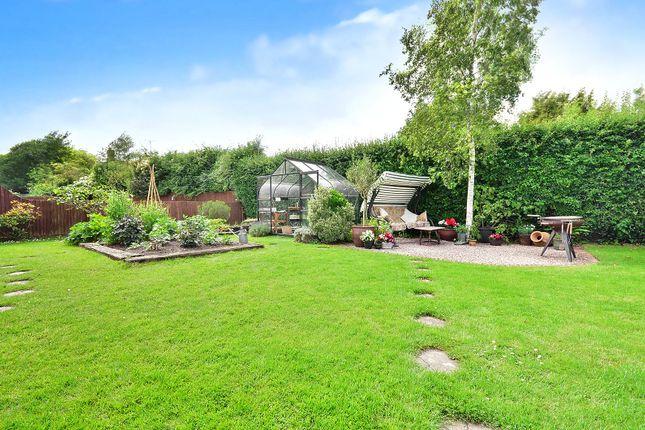 Garden of Blindley Heath, Surrey RH7