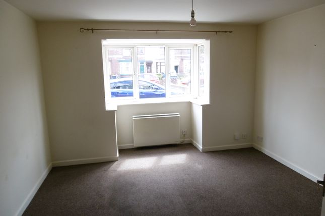Lounge of Gilberthorpe Street, Rotherham S65