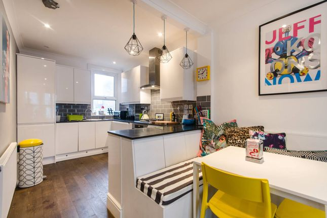 Thumbnail Flat to rent in Haydons Road, South Wimbledon
