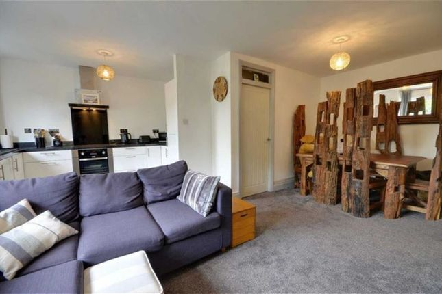 Thumbnail Flat for sale in Catherine Houses, Lodge Court, Stockport