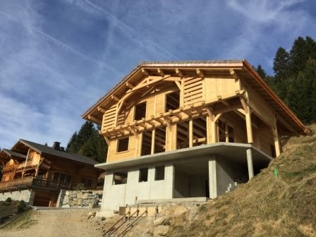 Thumbnail Property for sale in Chatel, Portes Du Soleil, France