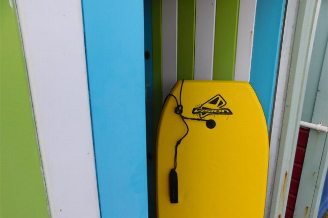Property for sale in Beach Hut 409, Hove Lagoon, Hove, East Sussex