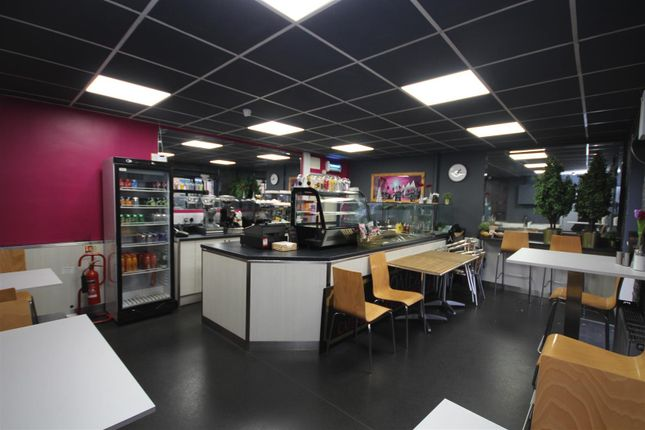 Thumbnail Commercial property to let in Coronation Road, Park Royal