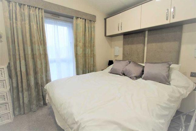 Bedroom One of Egret View, Suffolk Sands, Felixstowe IP11