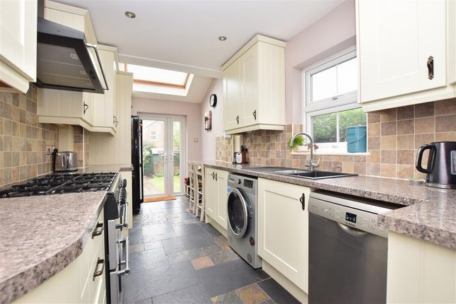 Kitchen of Knighton Road, Earlswood, Surrey RH1