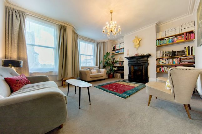 Thumbnail Flat for sale in Craster Road, London, London